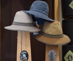 Sombreros algodón