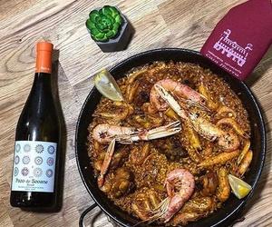Cocina mediterránea tradicional en Alicante