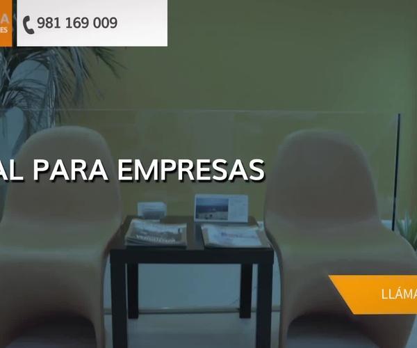 Asesoría para empresas en Vigo | Sinoga Consultores