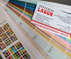 Galería de Pinturas para la decoración en Madrid | Pinturas Lagun
