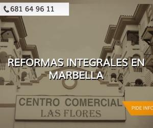 Reformas integrales en Marbella | Servicios Integrales Marbella