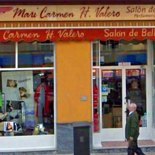 Salón de Belleza Mari Carmen Valero en Guadix, Granada