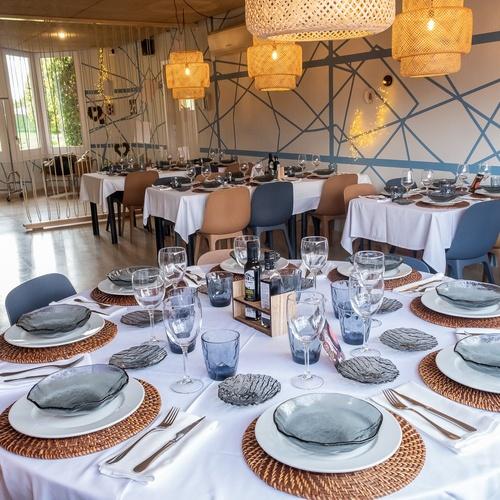 Restaurant amb menú del migdia a Lleida