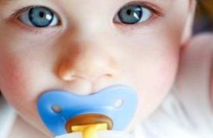 Alimentación infantil: Servicios de Farmacia Asunción Vicente