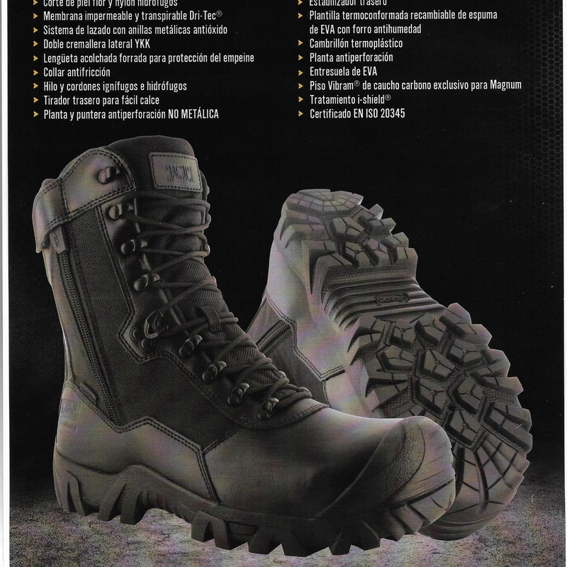 Hawk 8.0 EMS CT CP DSZ Wpi SRC: Catálogo de Izulan