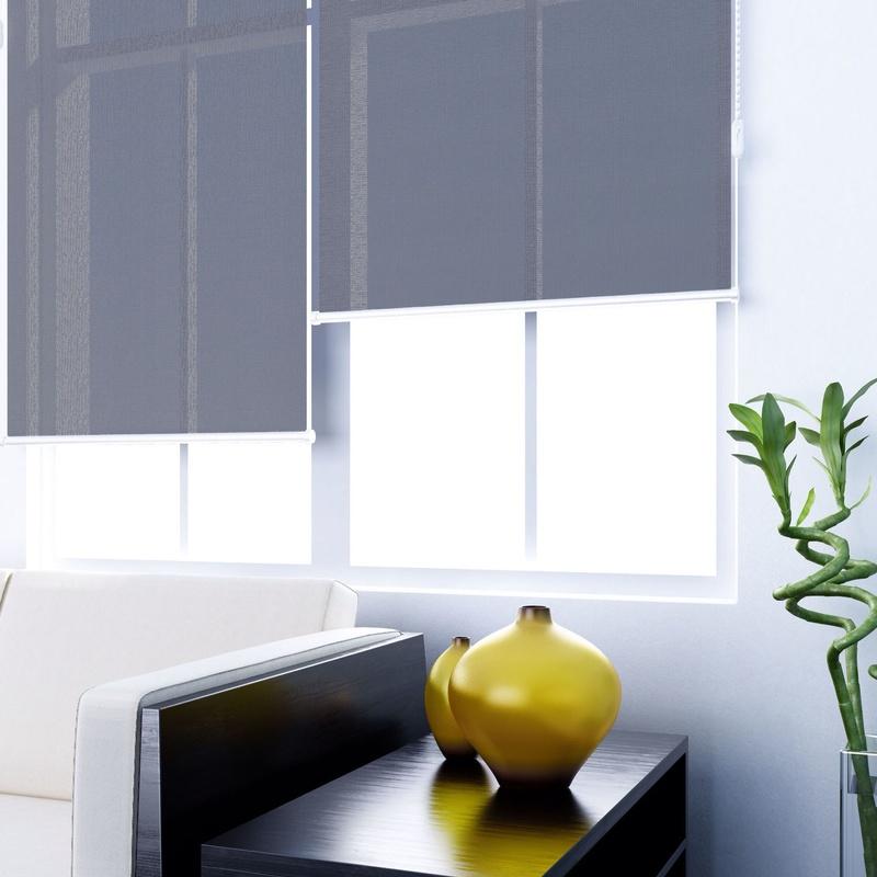 Estores enrollables de Screen: Catálogo de cortinas y estores de Decotex Siglo XXI