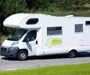 Alquile o compre una autocaravana para disfrutar de un gran viaje