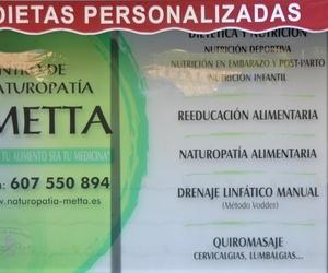 Centro de Naturopatía en  Getxo
