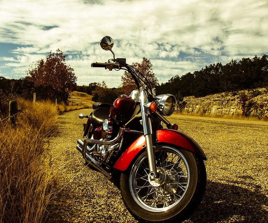 De vacaciones con tu moto: consejos para disfrutar sobre dos ruedas