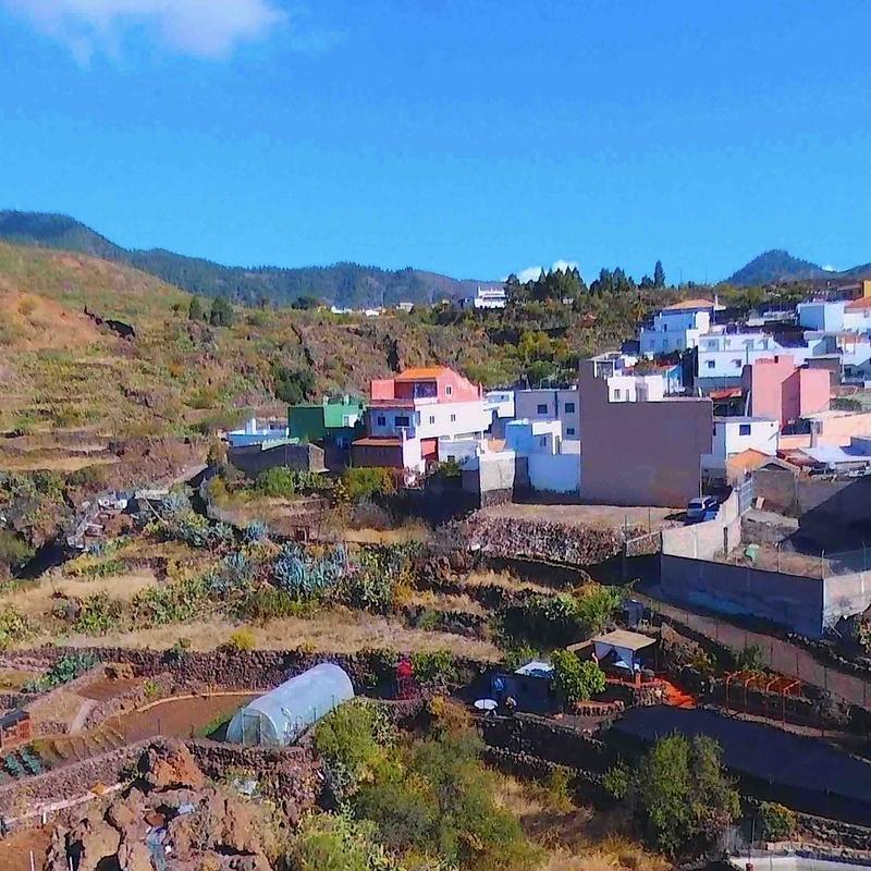 Venta de finca agrícola: Compra y venta de inmuebles de Tenerife Investment Properties
