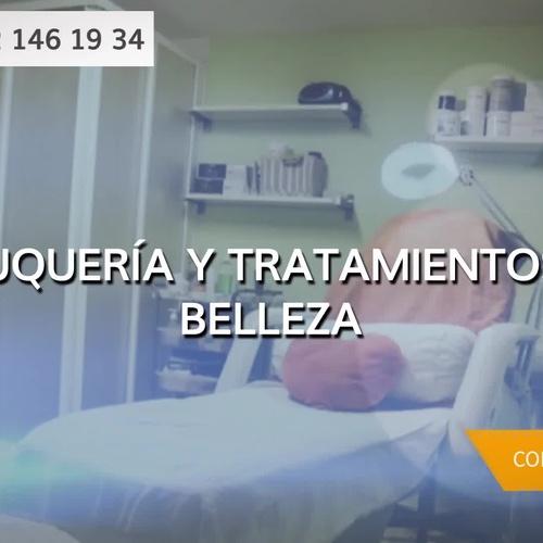 Peluquera unisex en Segovia: Peluquería Fuen García Estilistas