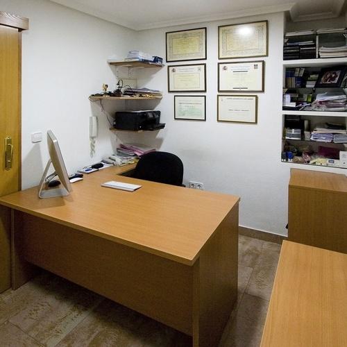 Despacho.