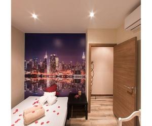 Masajes en hoteles en Madrid