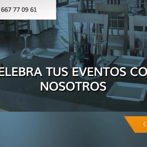 Restaurante para eventos en Rincón de la Victoria | El Reservado Restaurante