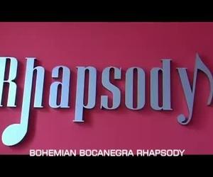 Bohemian Bocanegra RHAPSODY Music - CENTRO DE FORMACIÓN ARTÍSTICA INTEGRAL