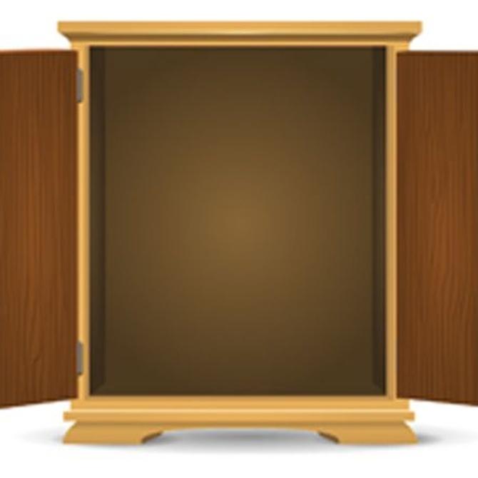 Consejos para que tu armario huela siempre divinamente