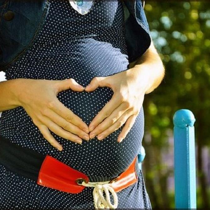 La amniocentesis diagnostica  enfermedades