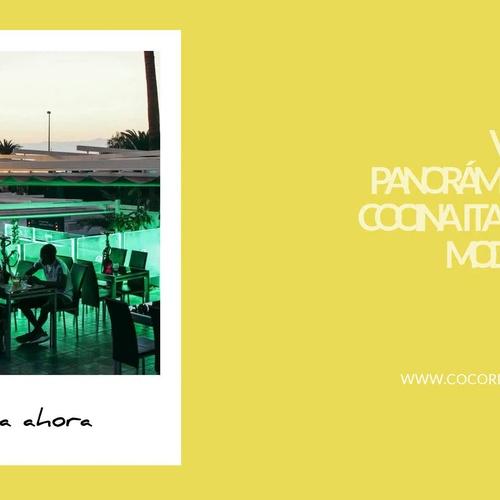 Bar de copas en Cosa Adeje | Cocoriba Lounge Bar