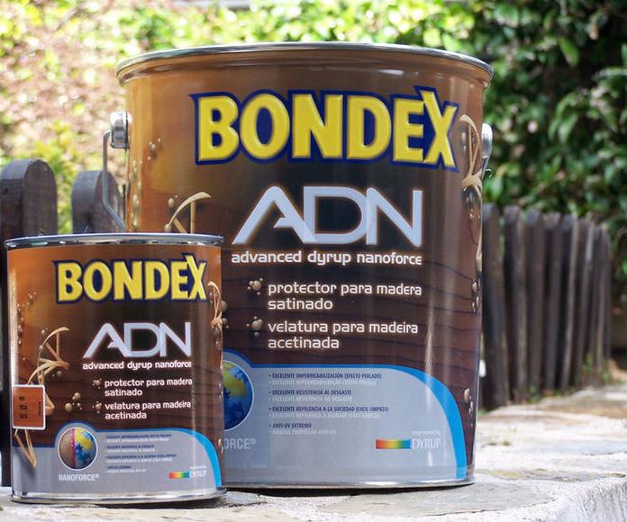 Bondex ADN satinado