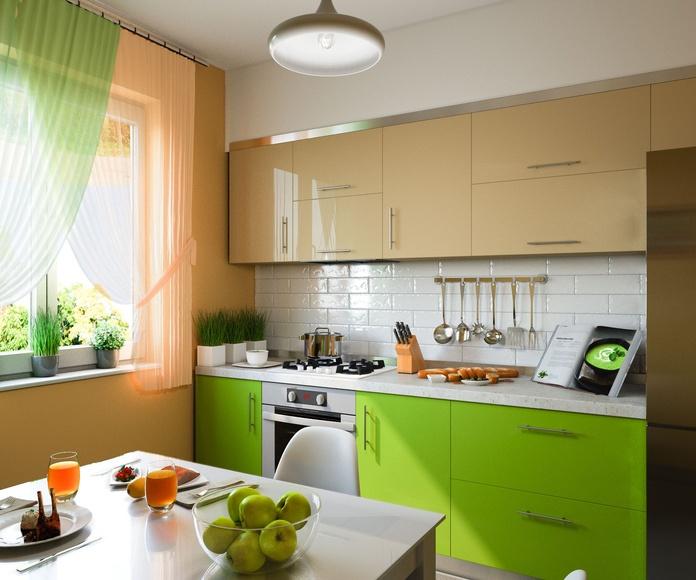 Baños y cocinas: Servicios de Vinmar