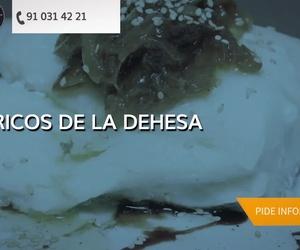 Restaurante de cocina creativa en Madrid centro | Green Pig