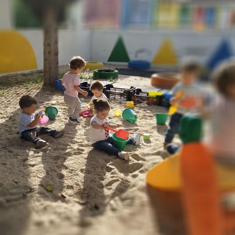 INFORMACIÓN CURSO 2020-2021: Servicios de Escuela Infantil Crecer