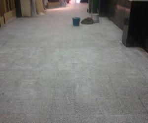 Maquinaria profesional de abrillantado de suelos