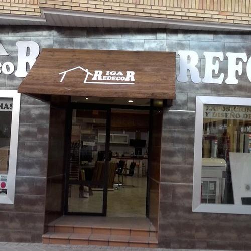 Empresa de decoración en Móstoles