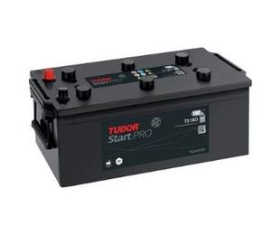 Baterías Tudor: TG1803
