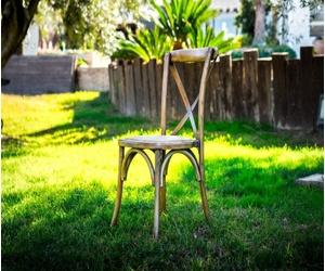 Todos los productos y servicios de Alquiler de sillas, mesas y menaje: Mantelería & Menaje