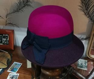 Sombreros mujer invierno
