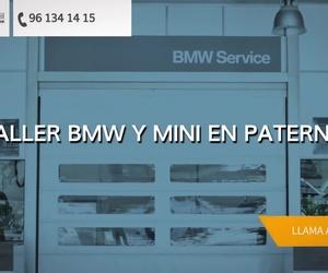 Accesorios originales BMW en Valencia | Spamovil Servicio Oficial BMW