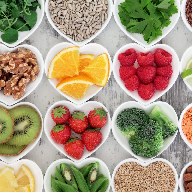 Test de Intolerancia Alimentaria: Nuestros tratamientos de Clínica  Doctor Pérez de León