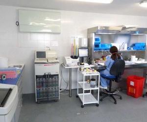 Purificadores de aire para laboratorios