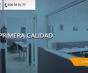 Academia de oposiciones en Valdepeñas | Acarforme