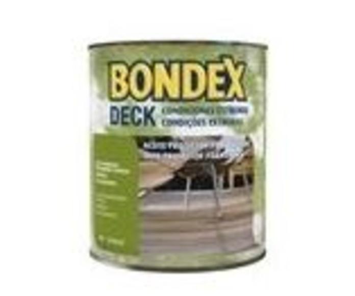 Bondex aceite Deck