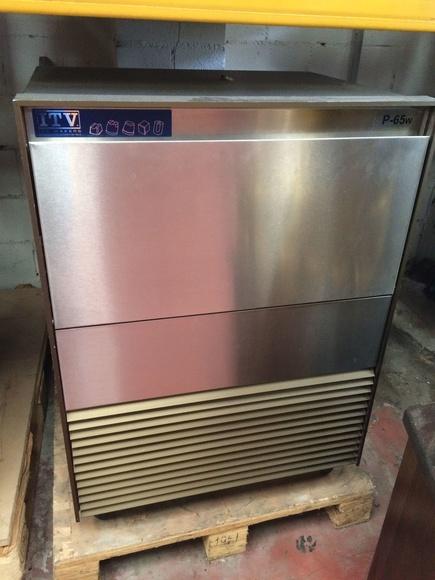 Máquina de hielo: PRODUCTOS de Rec - Hostel