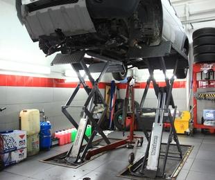 Servicio Neumáticos completo en nuestro Taller