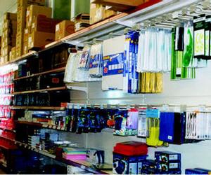 Papelería (suministros) en Madrid | Distribuciones Coplan, S.A.