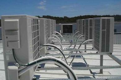 Obligatorio revisar y limpiar conductos de aire acondicionado y salidas de humos