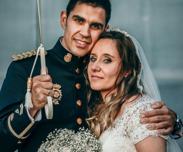 Boda de Tania & Pablo