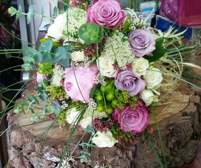 Arreglos Florales en FLORISTERÍA MIRANDA