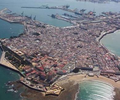 Dentista Cádiz Javier Pérez recomienda Diario de Cádiz