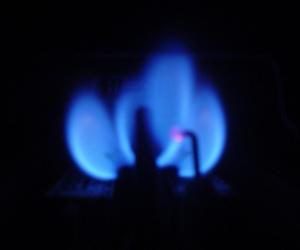 Reparación rápida de calderas, calentadores y cocinas de gas