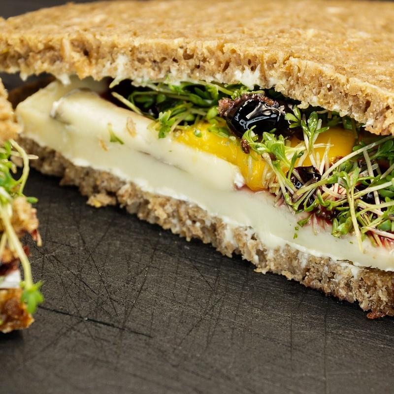Sándwiches: Nuestra carta de Restaurante La Trufa