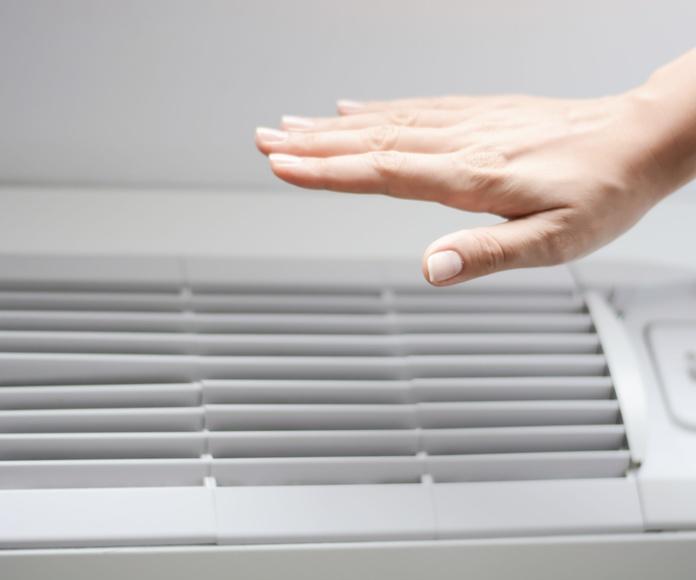 Aire acondicionado y calefacción: Servicios de Reformas e Instalaciones Turcano