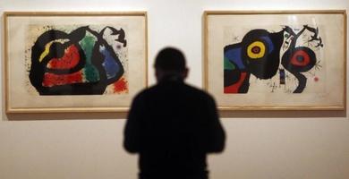 Crecimiento del mercado de Arte Español