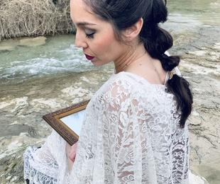 Maquillaje especializado en novias Barbastro