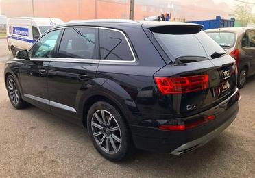 Taller Audi