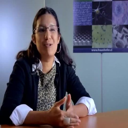 Serie Divulgación Vídeo 6. (C) ETS GLOBAL:English is the Language of Science